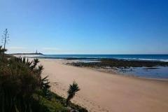 Playas en Vejer de La Frontera