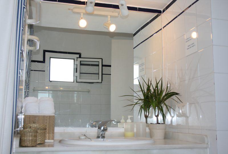 Apartment wiht private bath
